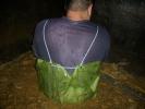 入池作業-抽水肥