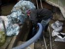 清水溝-抽污泥